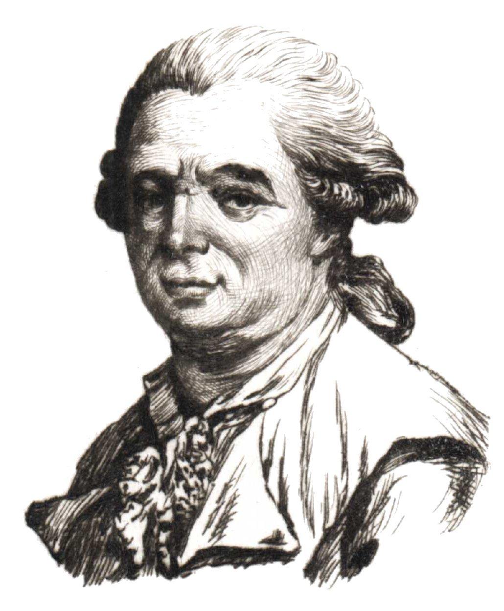 Franz-Anton Mesmer Hypnose