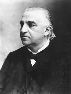 Jean-Martin Charcot Hypnose