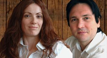 Philippe et Virginie Vernois, enseignant PNL et Hypnose